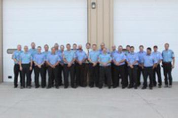 Winthrop Fire Department