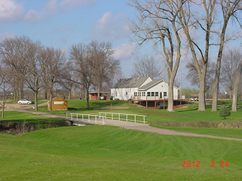 Winthrop Golf Course